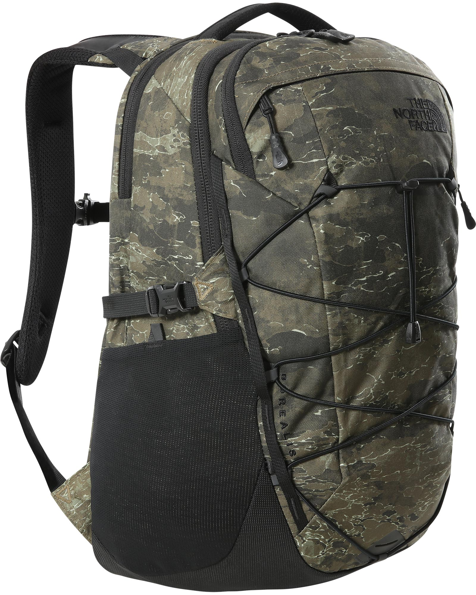 The North Face Borealis Backpack 0