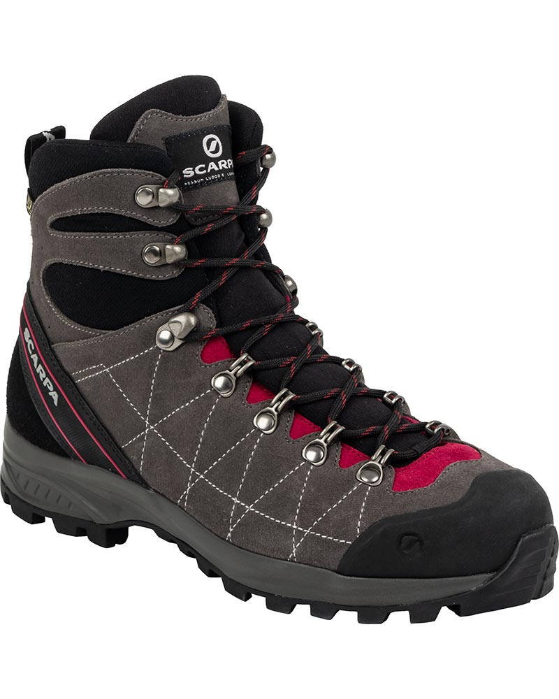 Scarpa Women's R-Evo GORE-TEX Walking Boots 0