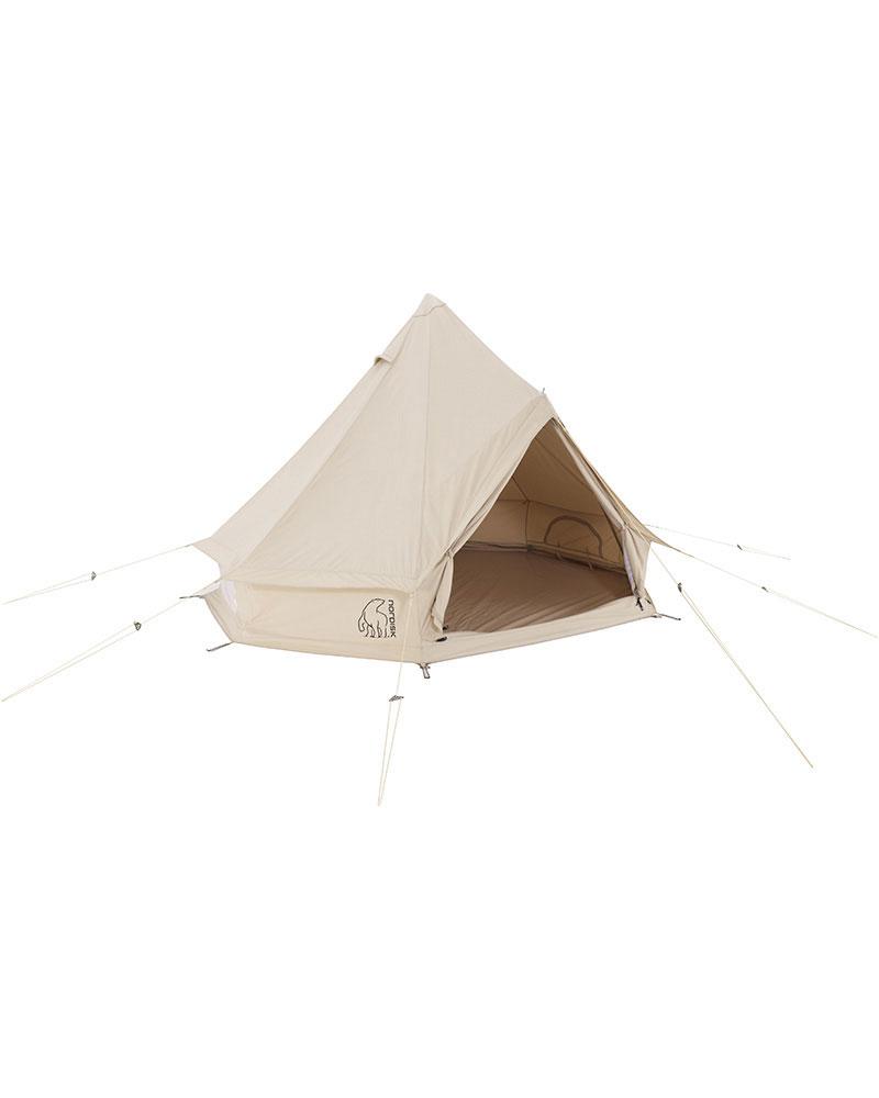 Nordisk Asgard 7.1 3P Tent 0