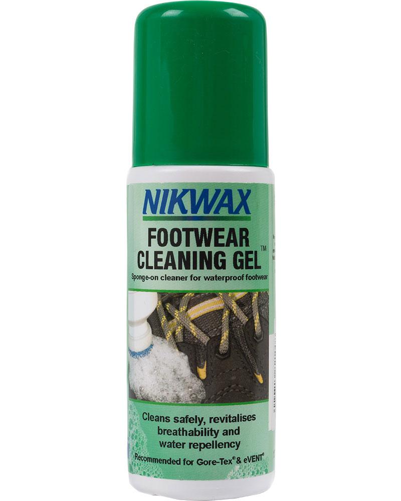 Nikwax Cleaning Gel 125ml No Colour 0