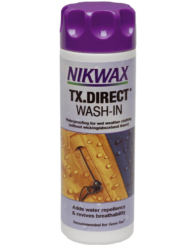 Nikwax TX Direct Wash-In 300ml No Colour 0