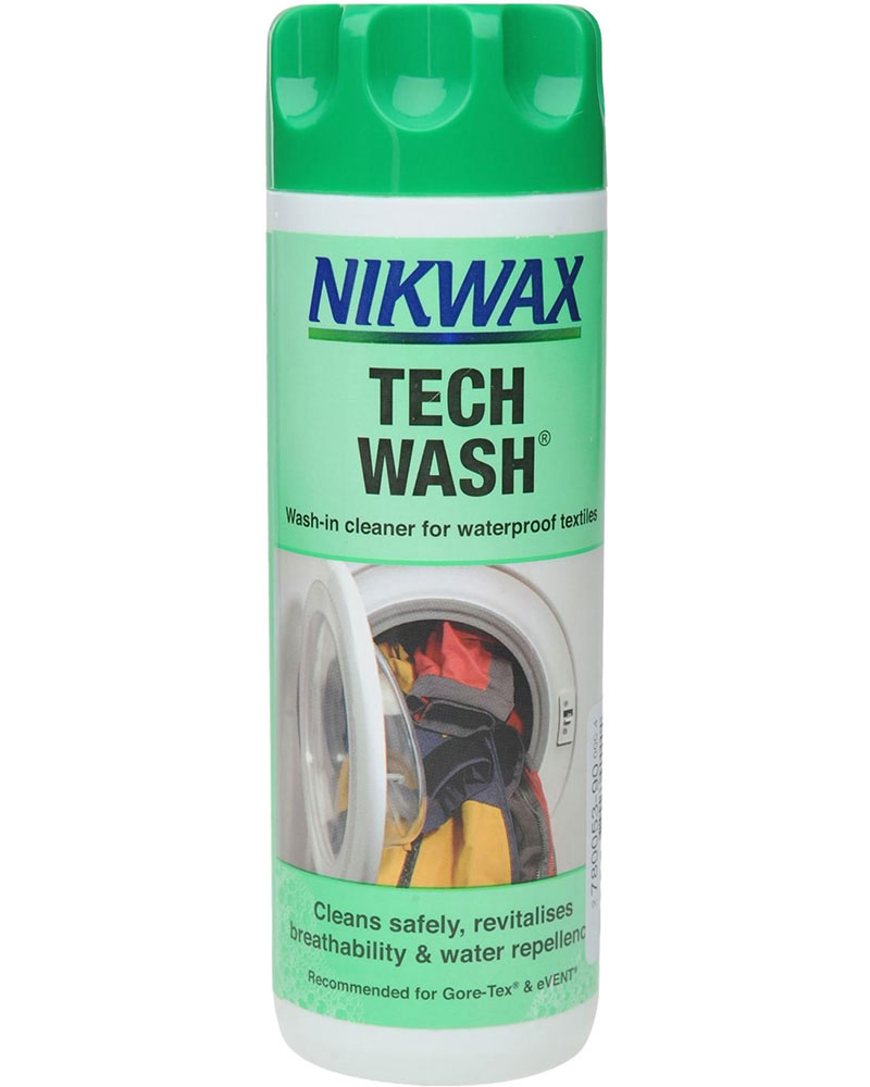 Nikwax TX Tech Wash 300ml No Colour 0