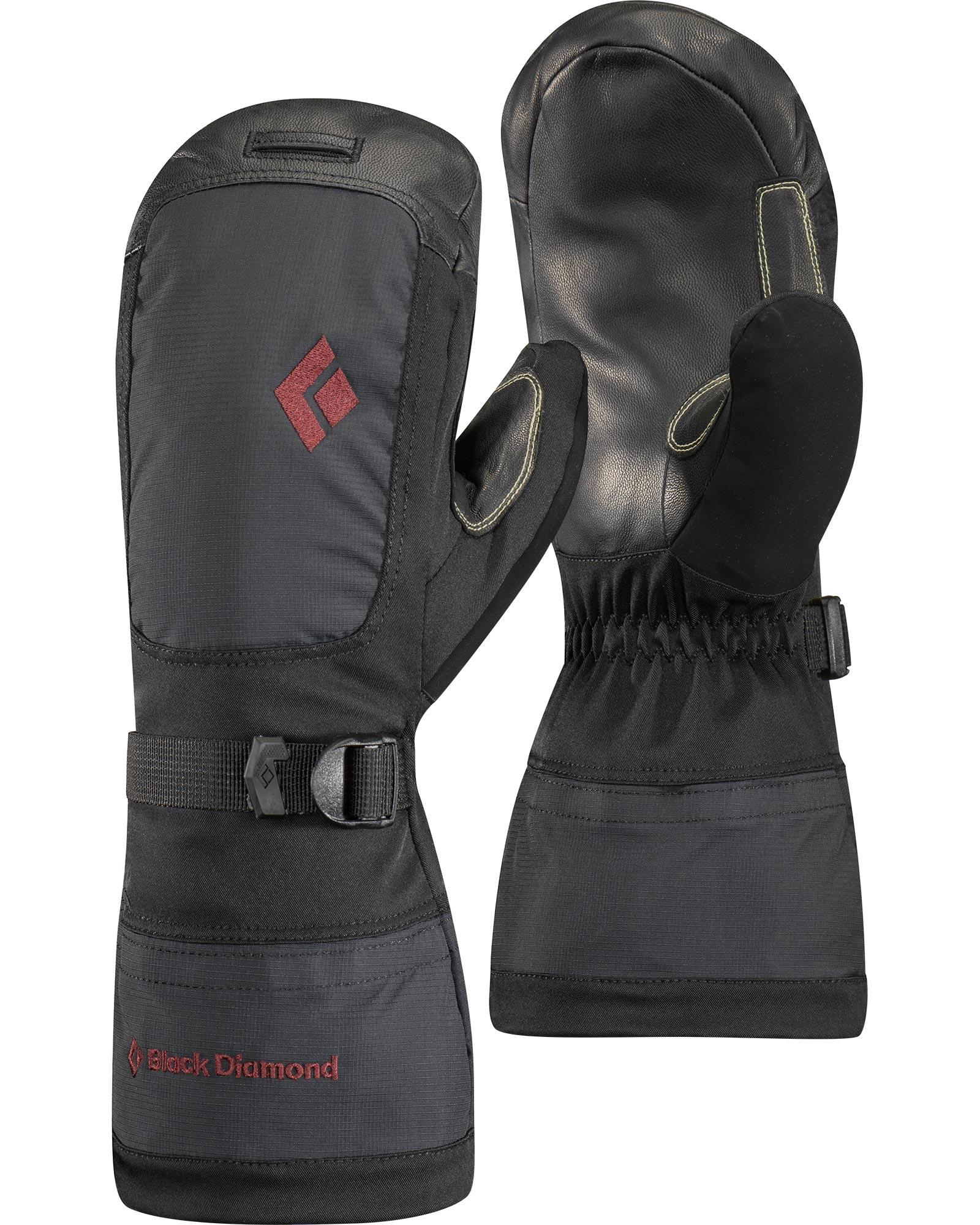 Black Diamond Axe Protector
