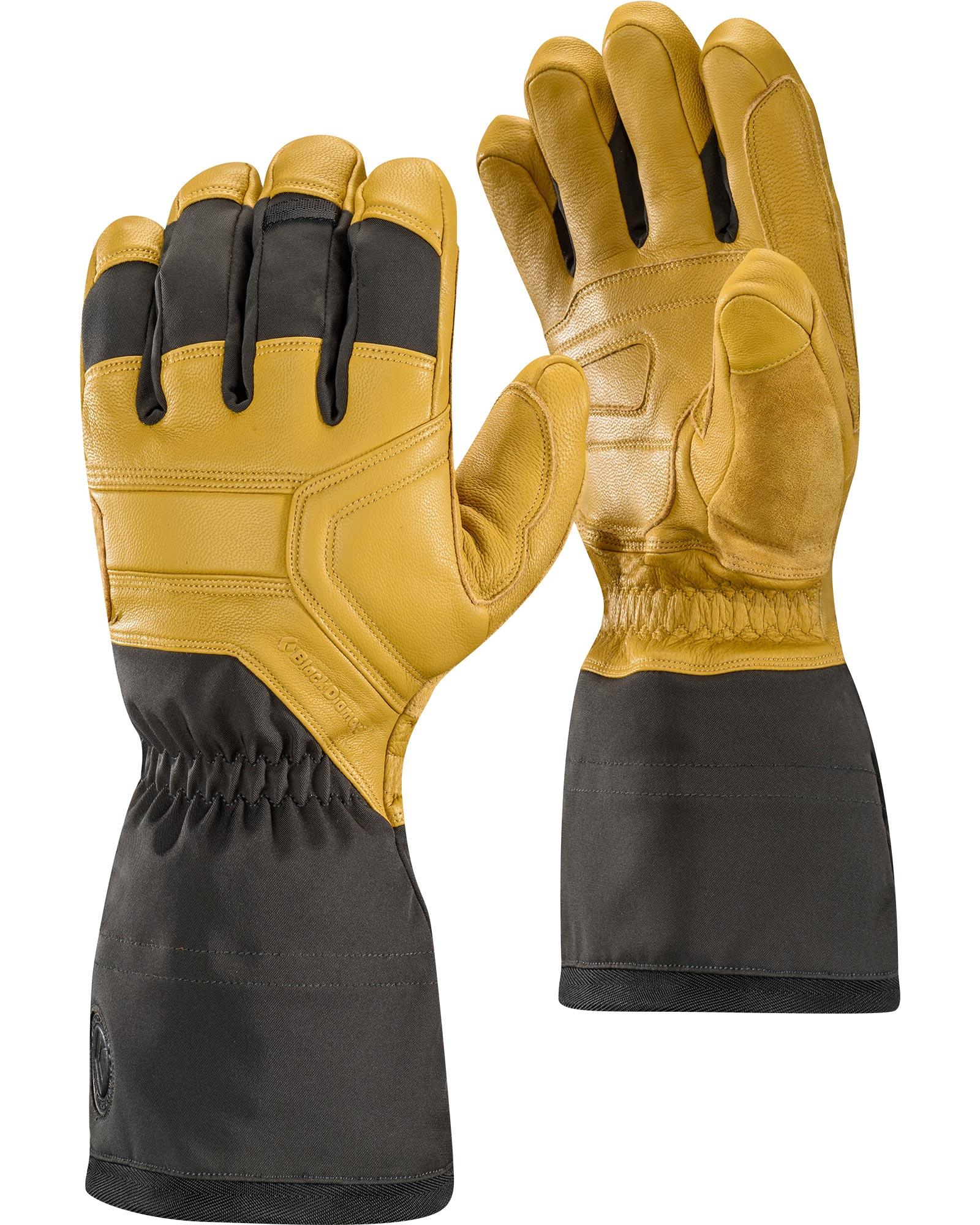 Black Diamond Guide GORE-TEX Gloves 0