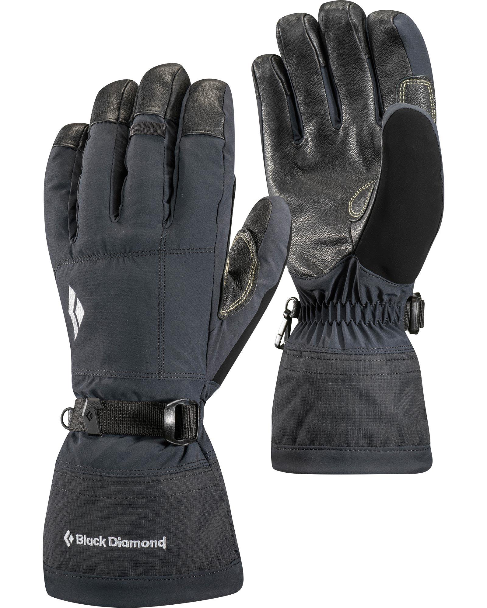 Black Diamond Soloist Gloves 0