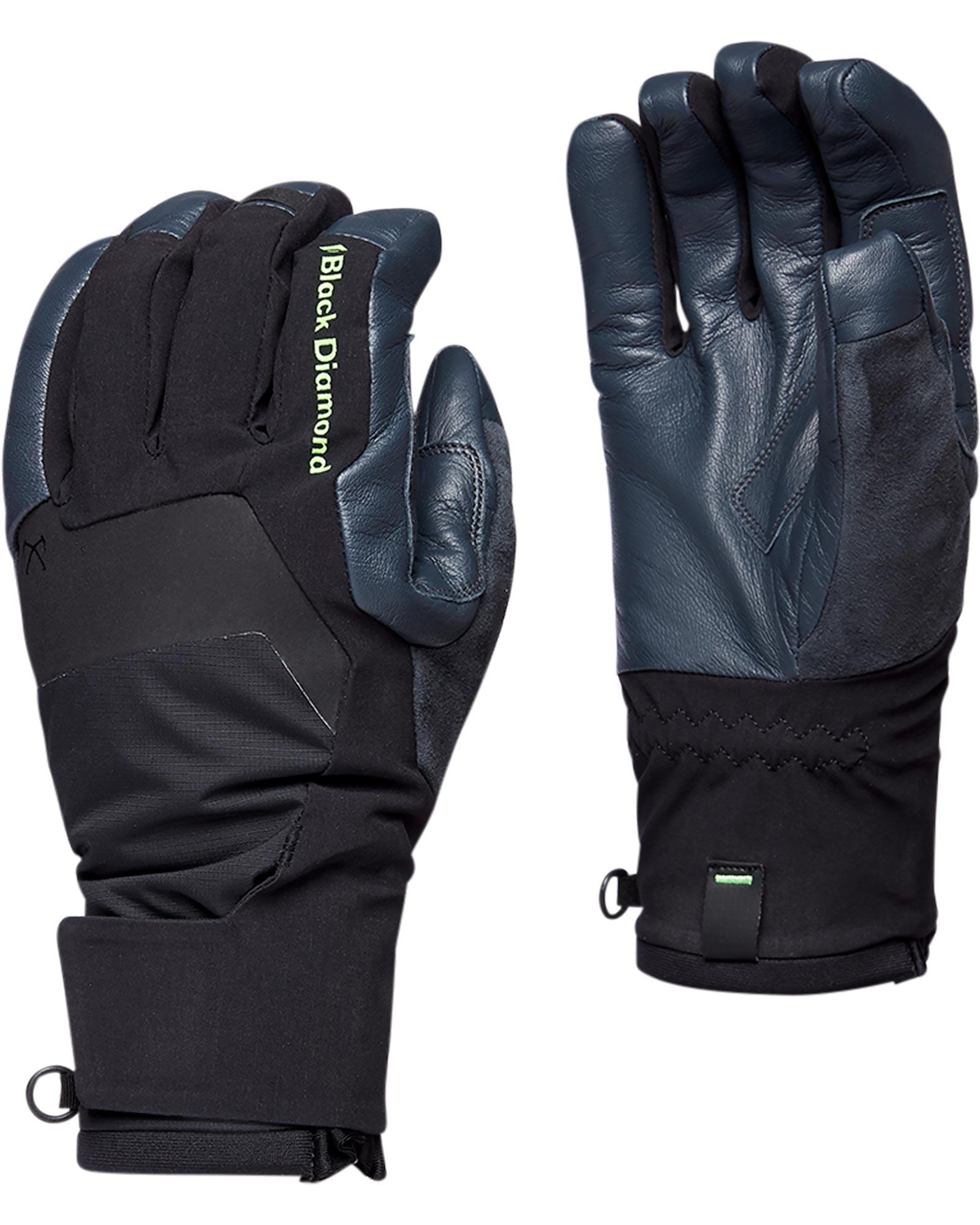 Black Diamond Punisher Gloves 0
