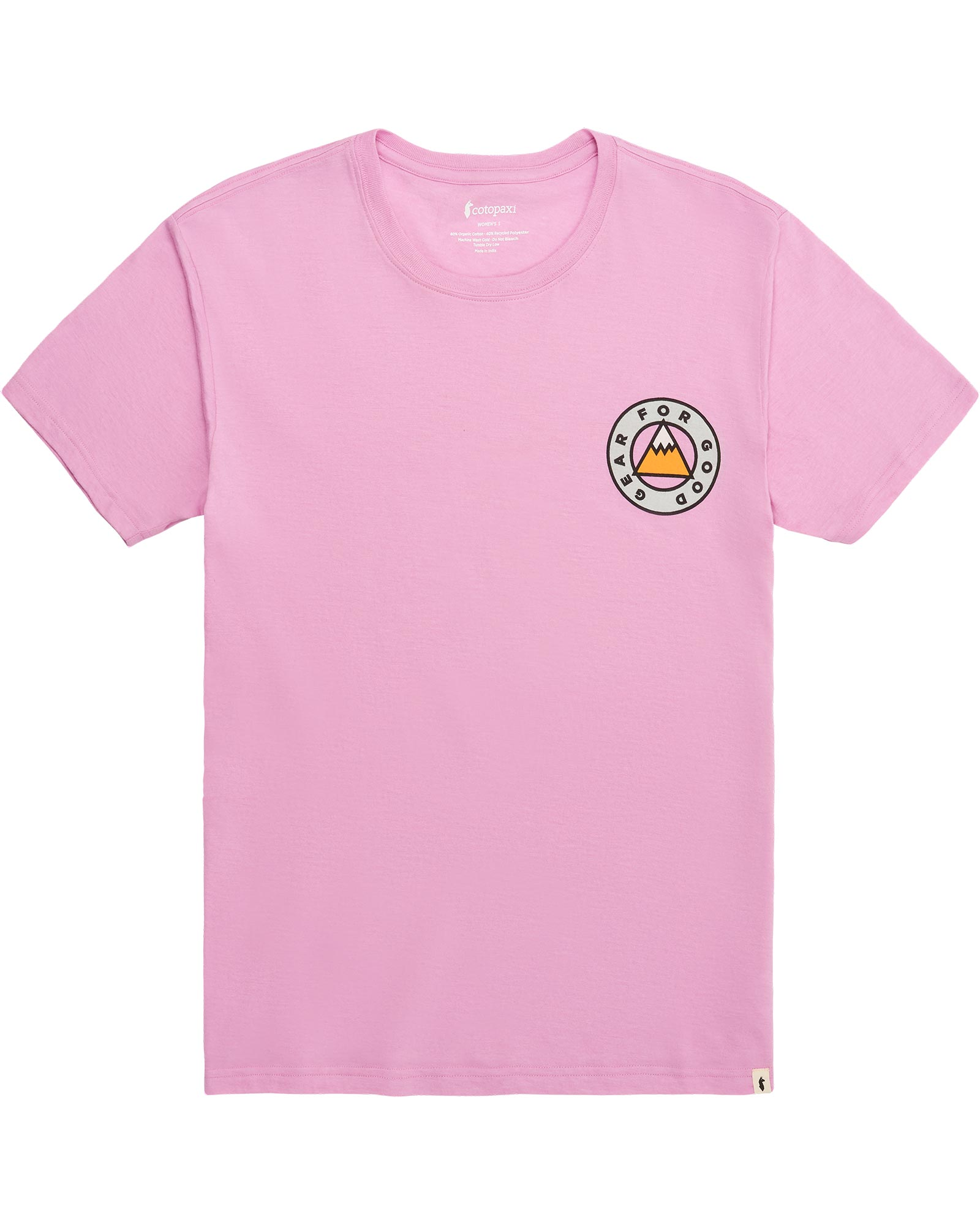 Craghoppers Kids Nosilife Barnaby L/s T-shirt