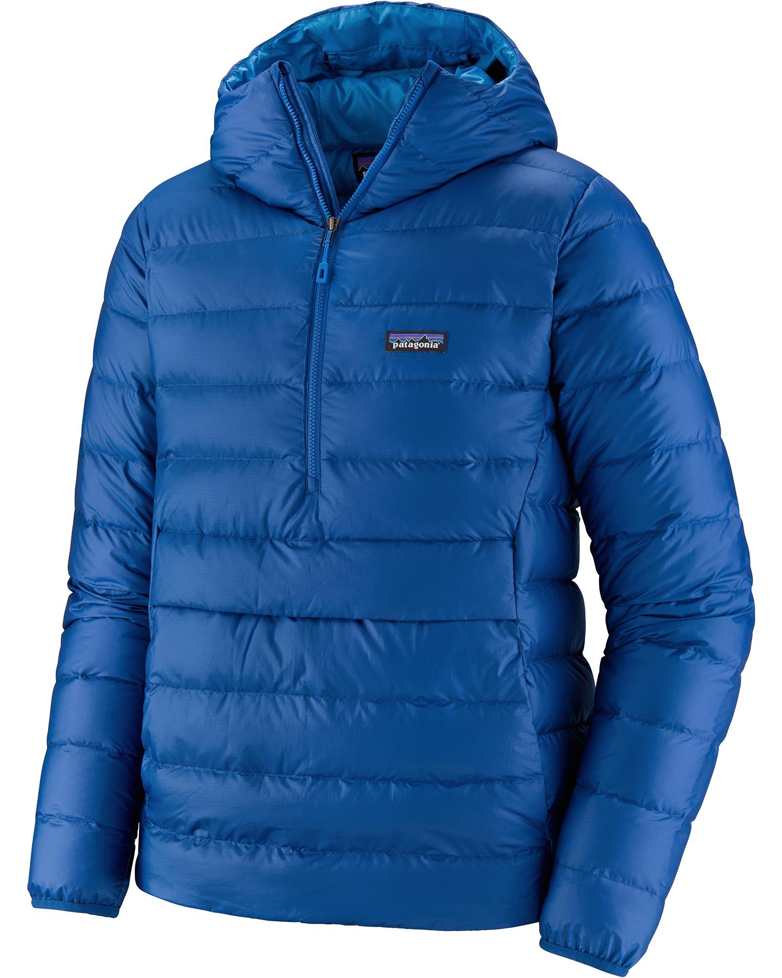 Patagonia Down Sweater Hoody Men's Pullover 0
