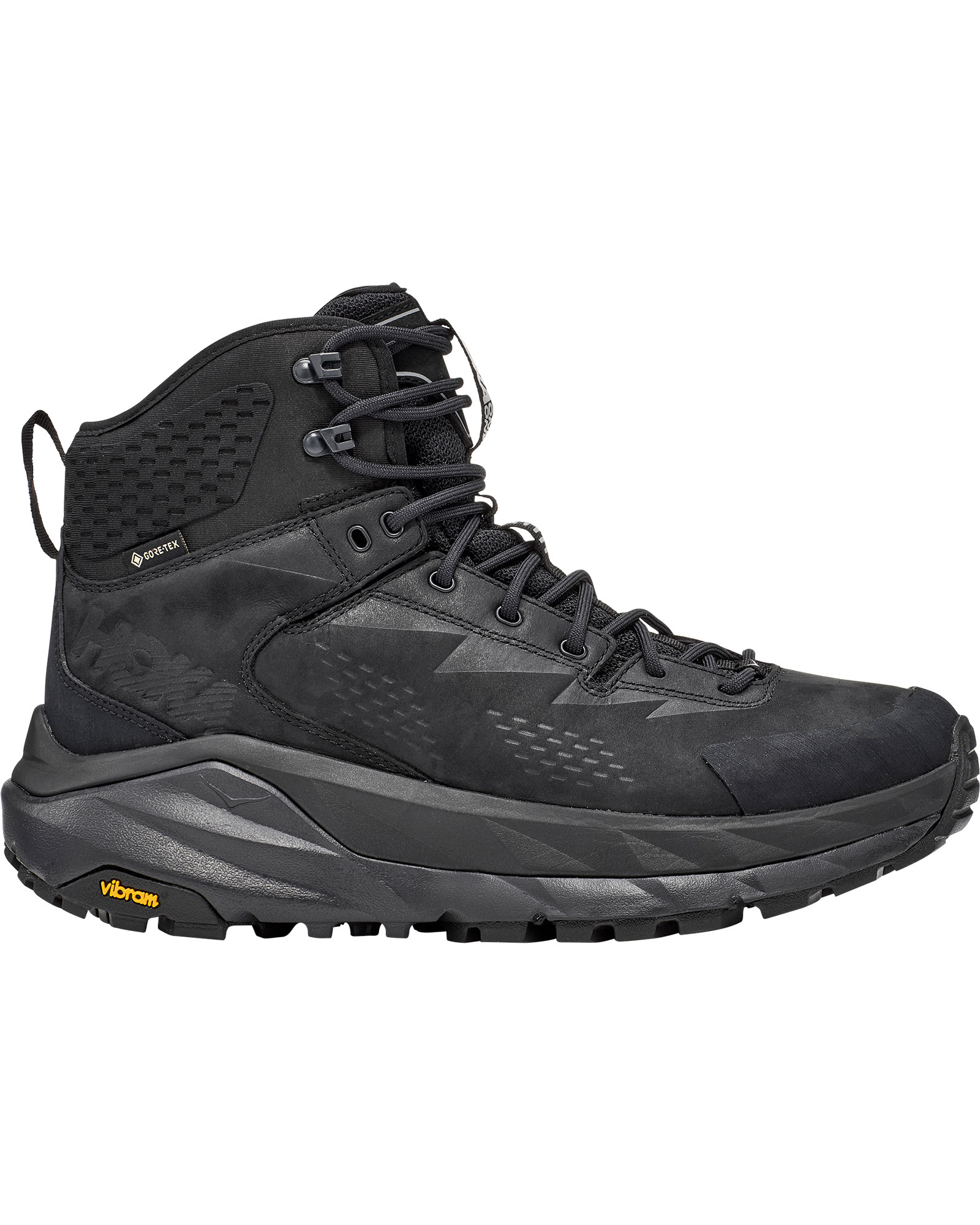 Hoka One One Men's Kaha GORE-TEX Walking Boots 0
