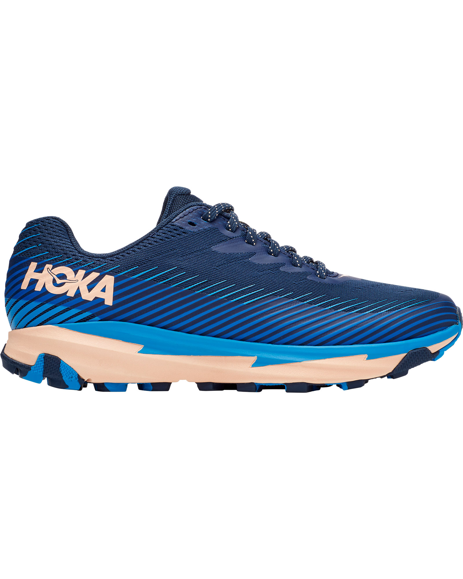 Hoka One One Women's Torrent 2 Trail Running Shoes 0