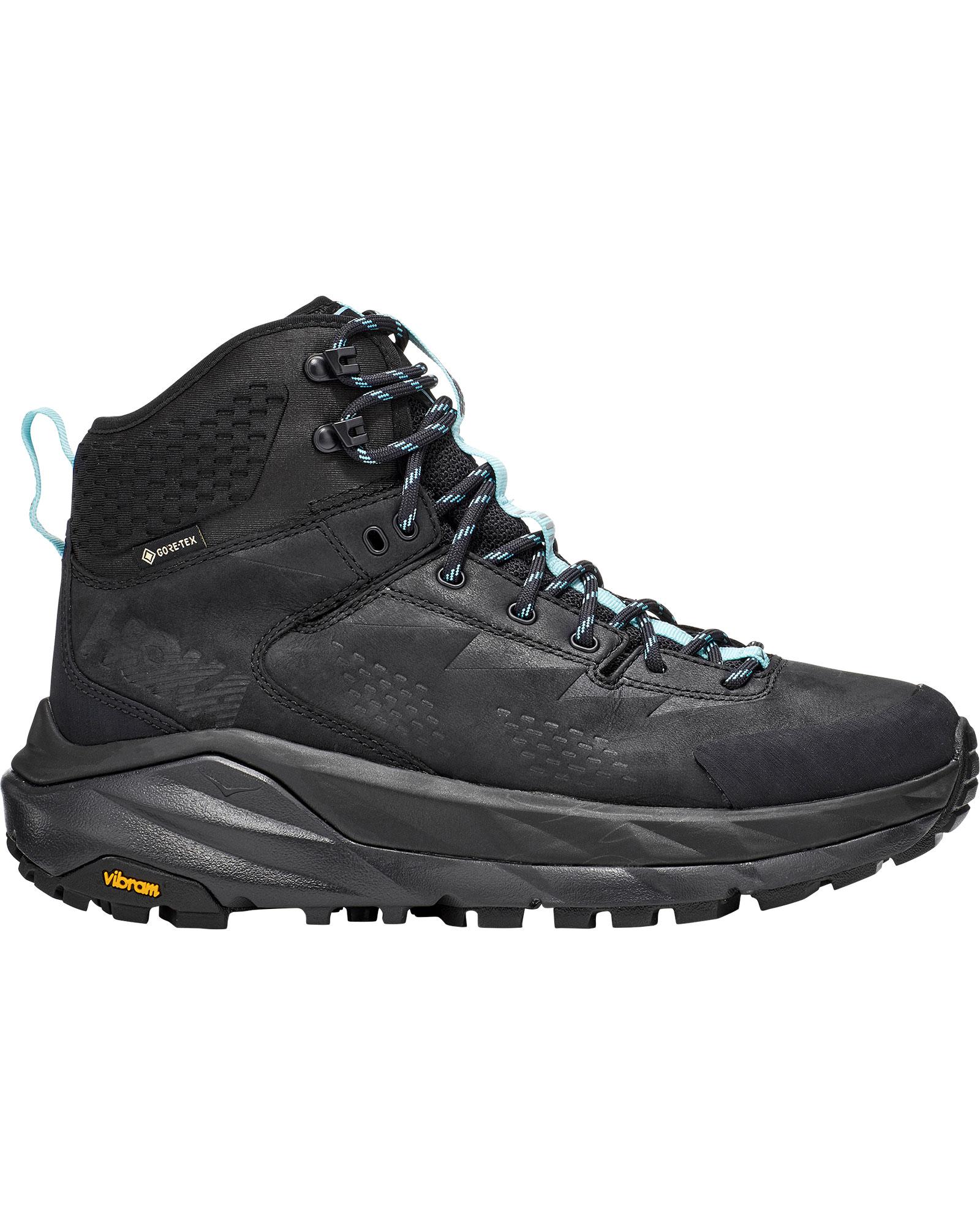Hoka One One Women's Kaha GORE-TEX Walking Boots 0