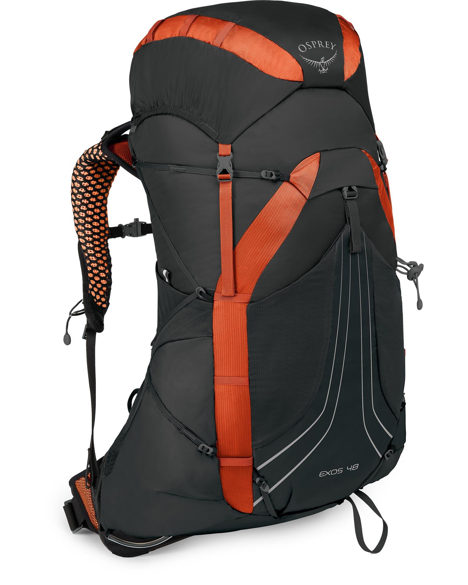 Osprey Men's Exos 48 Backpack 0