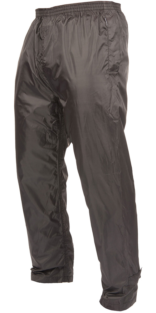 Target Dry Mac in a Sac 2 Adult Packable Waterproof Overtrousers 0