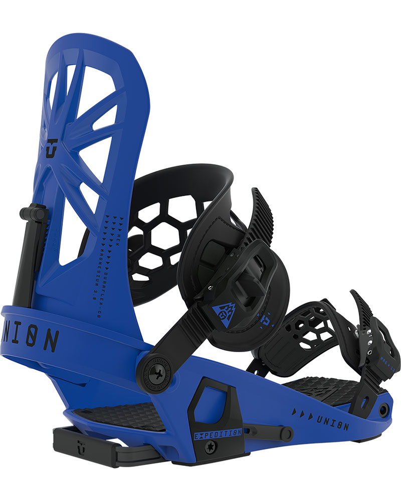 Union Men's Expedition 2019 / 2020 Bindings No Colour 0