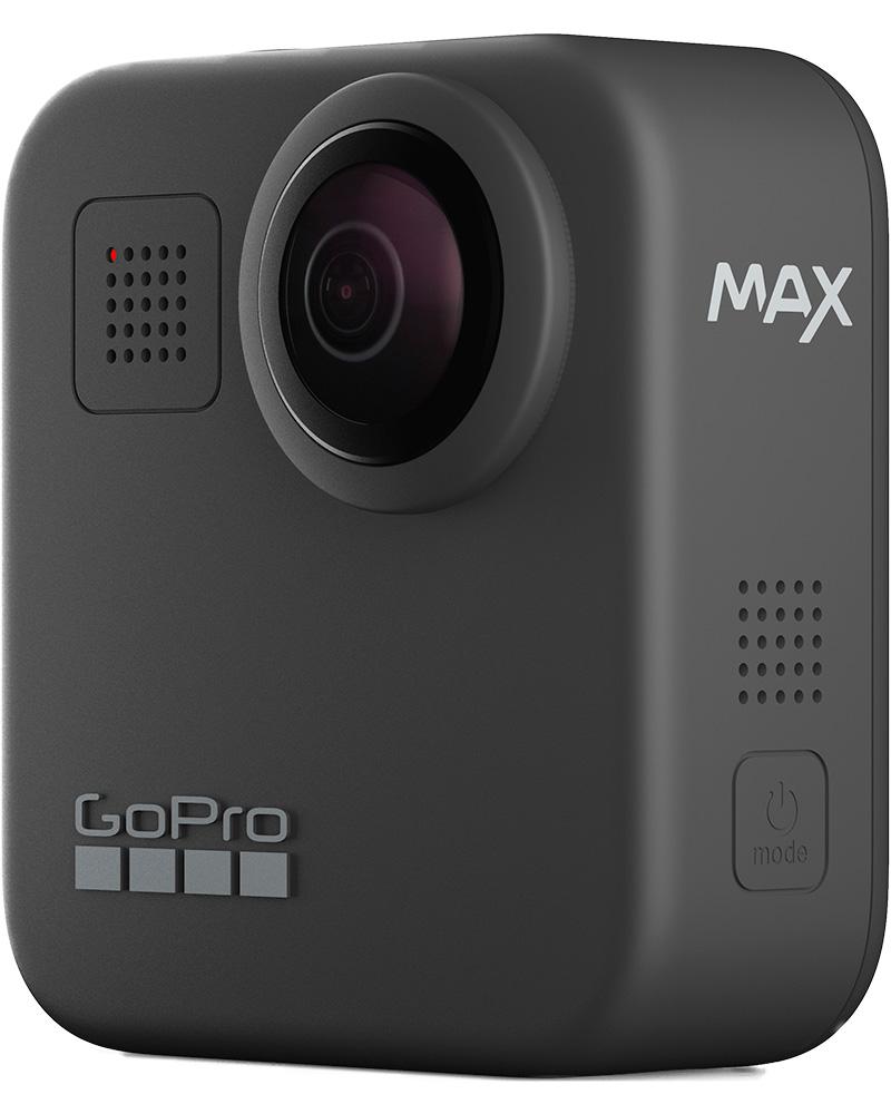 GoPro Max 0