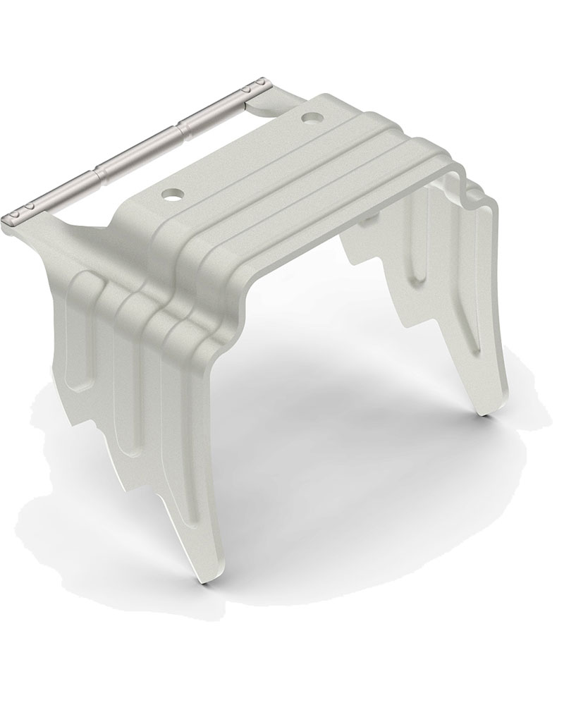 Salomon Shift 120mm Crampons 0