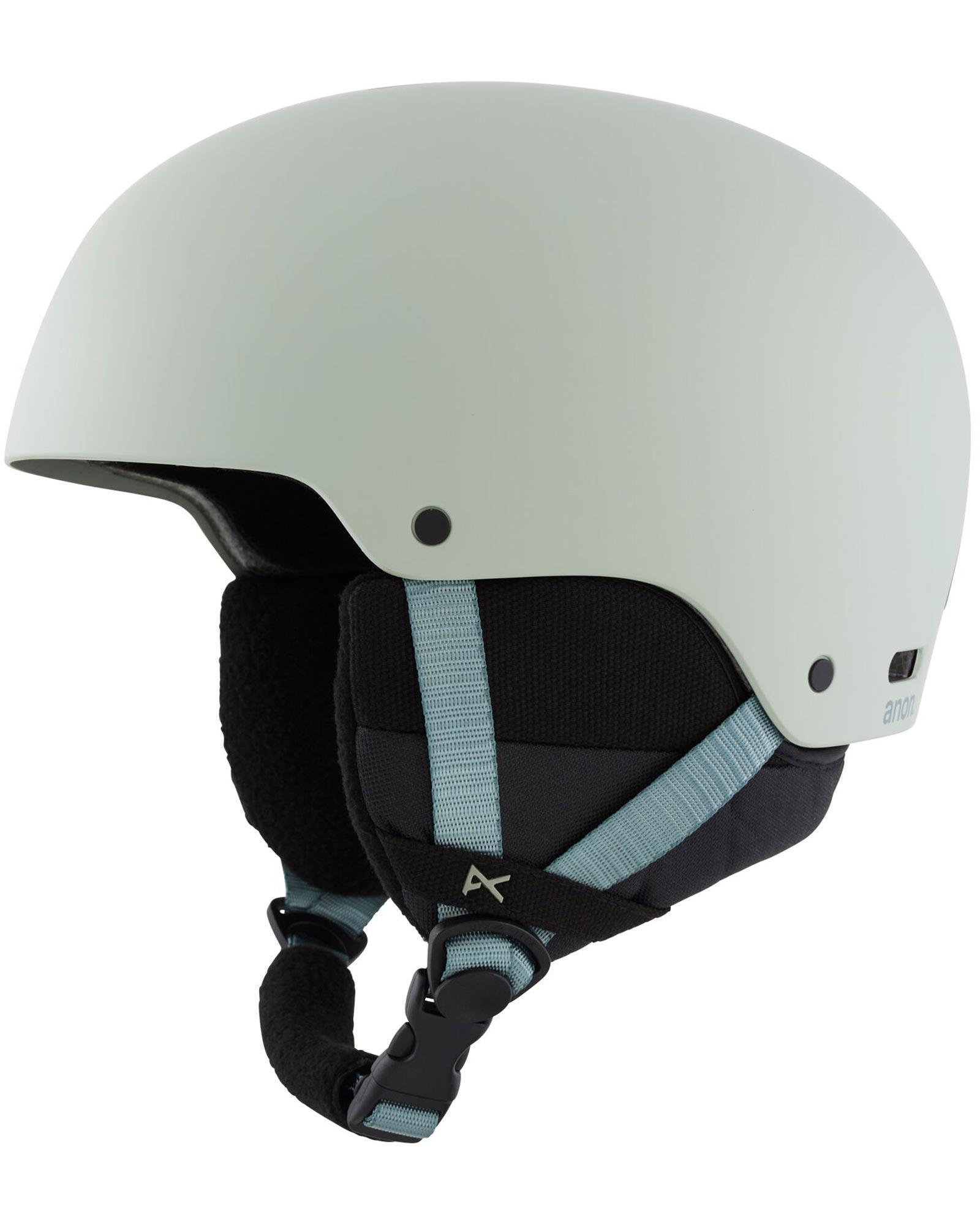 Anon Women's Greta 3 Ski/Snowboard Helmet 2021 0