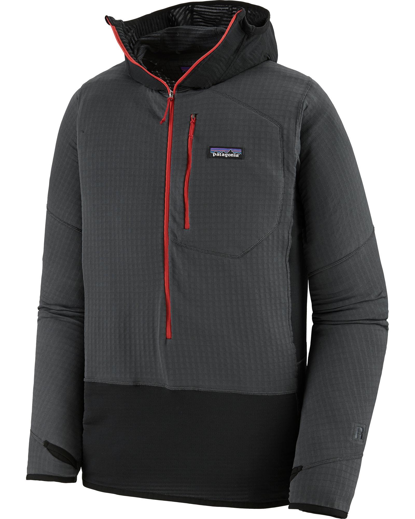 Patagonia Men's R1 Pullover Hoody 0