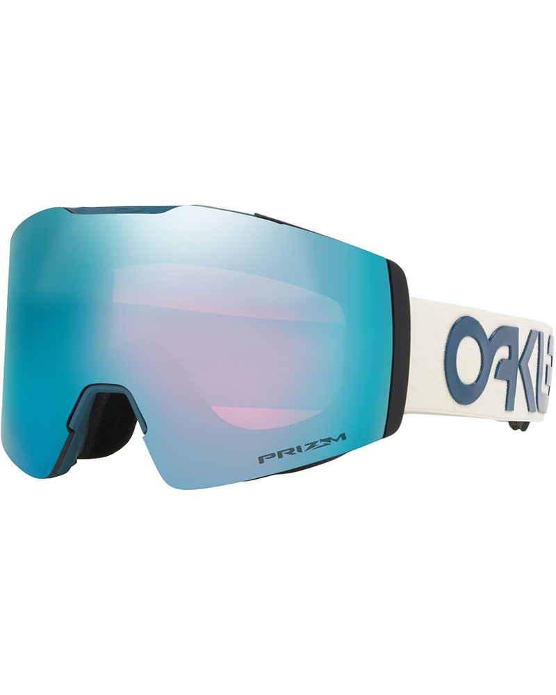 Oakley Fall Line XM Factory Pilot Progression / Prizm Sapphire Iridium Goggles 2019 / 2020 Factory Pilot Progression 0