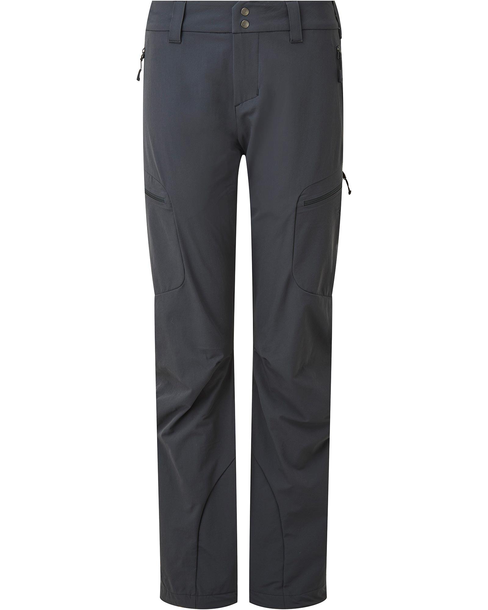 Rab Sawtooth Women's Pants Short Leg 0