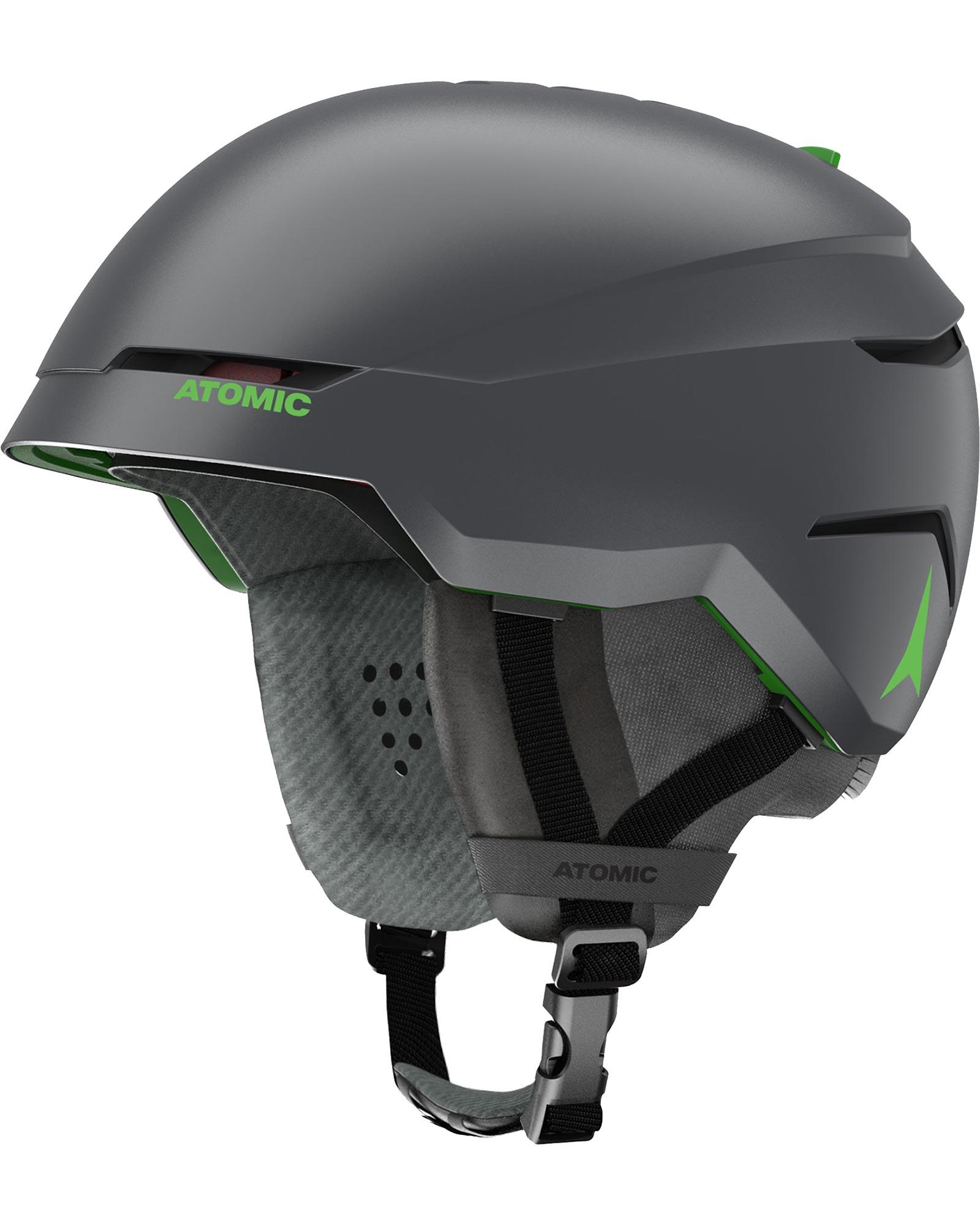 Atomic Savor AMID Snowsports Helmet 2020 / 2021 0