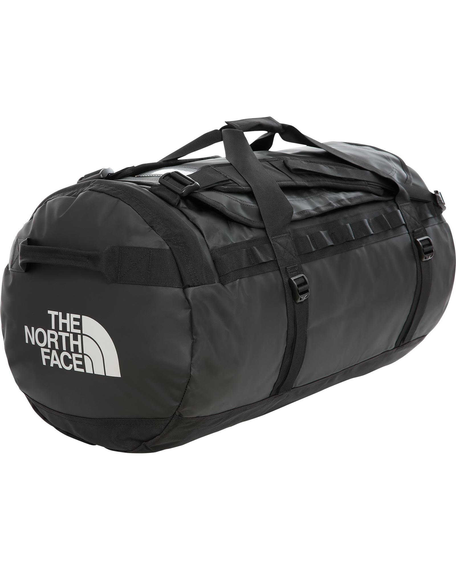 The North Face Base Camp Duffel Large 95L 0