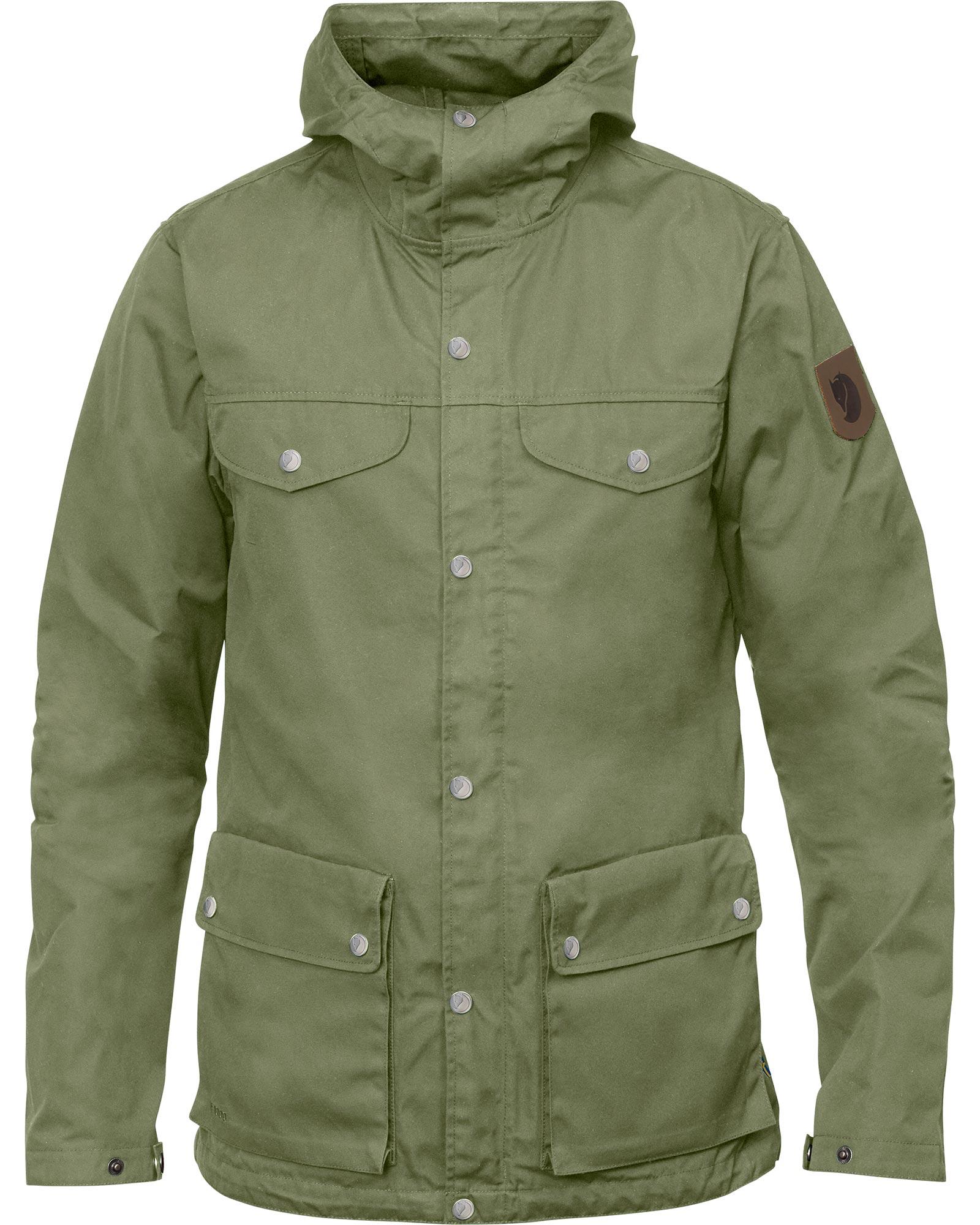 Fjallraven Greenland G-1000 Eco Men's Jacket 0