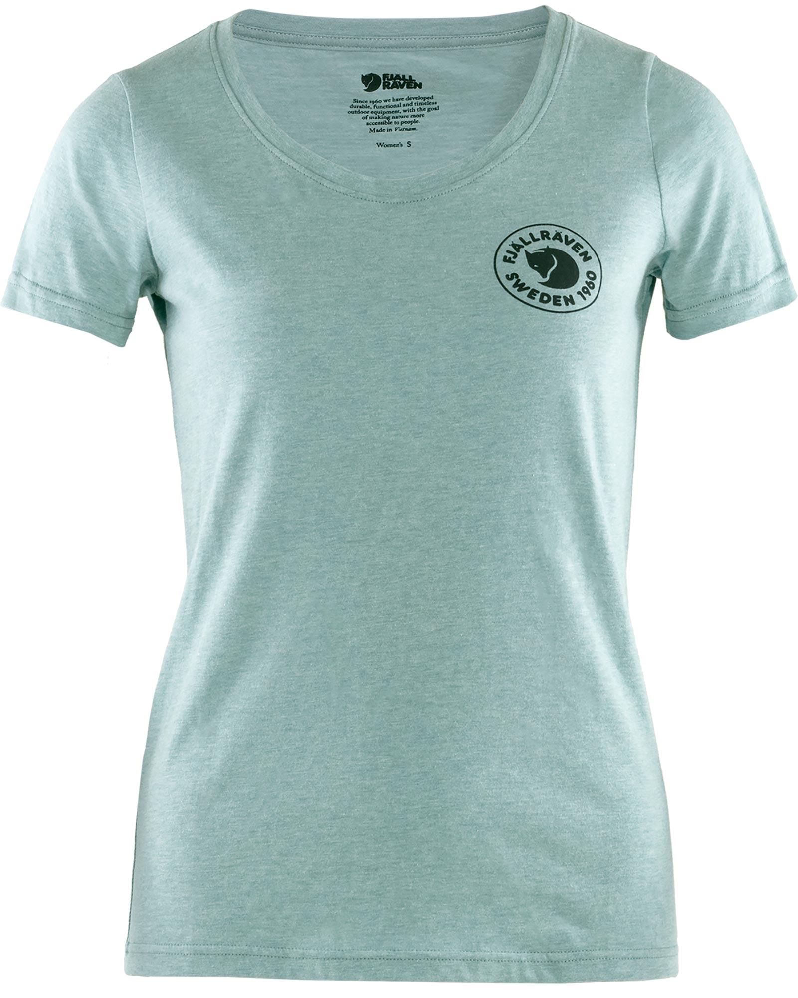 Fjallraven Women's Fjällräven 1960 Logo T-Shirt 0