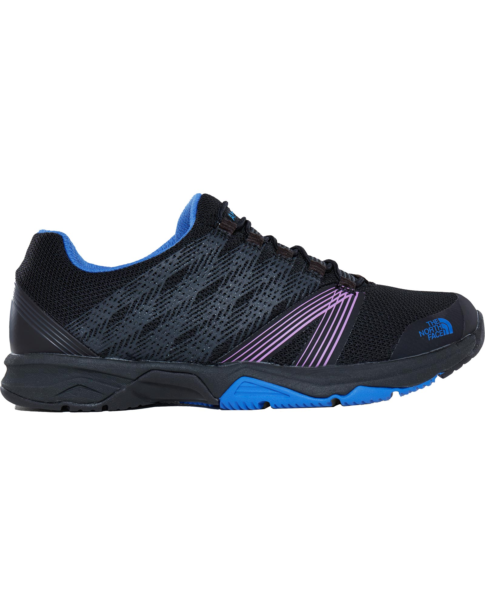 The North Face Litewave Ampere II Women's Shoes 0