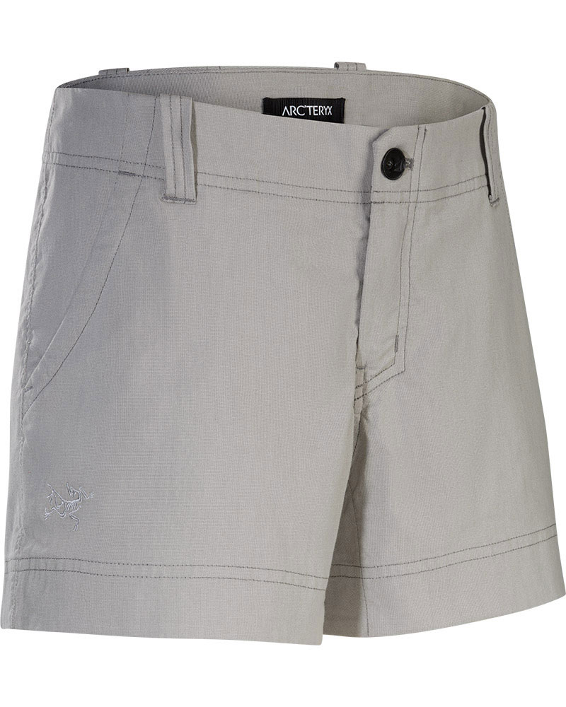 Arc'teryx Women's Camden Chino Shorts 0