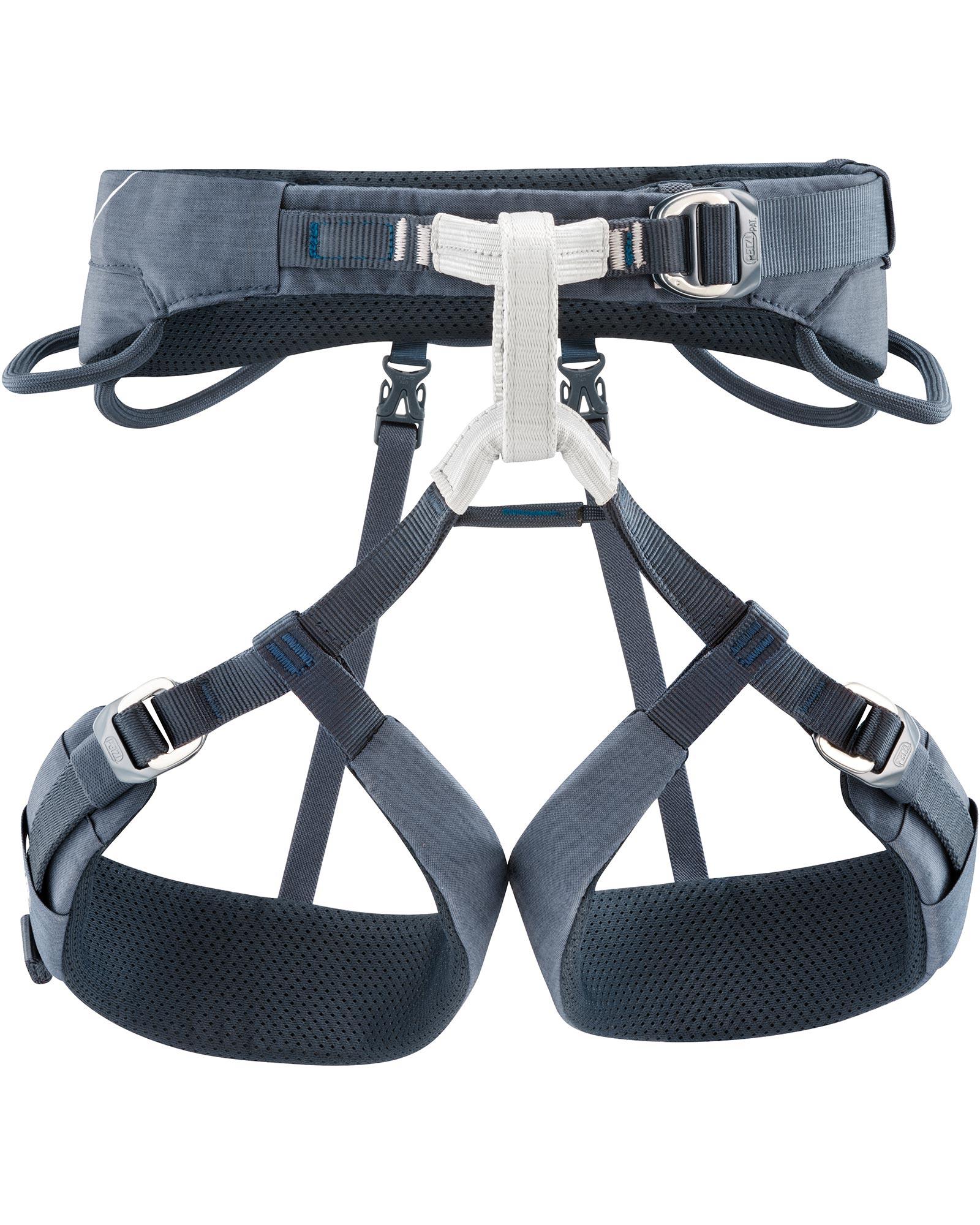Petzl Men's Adjama Climbing Harness 0