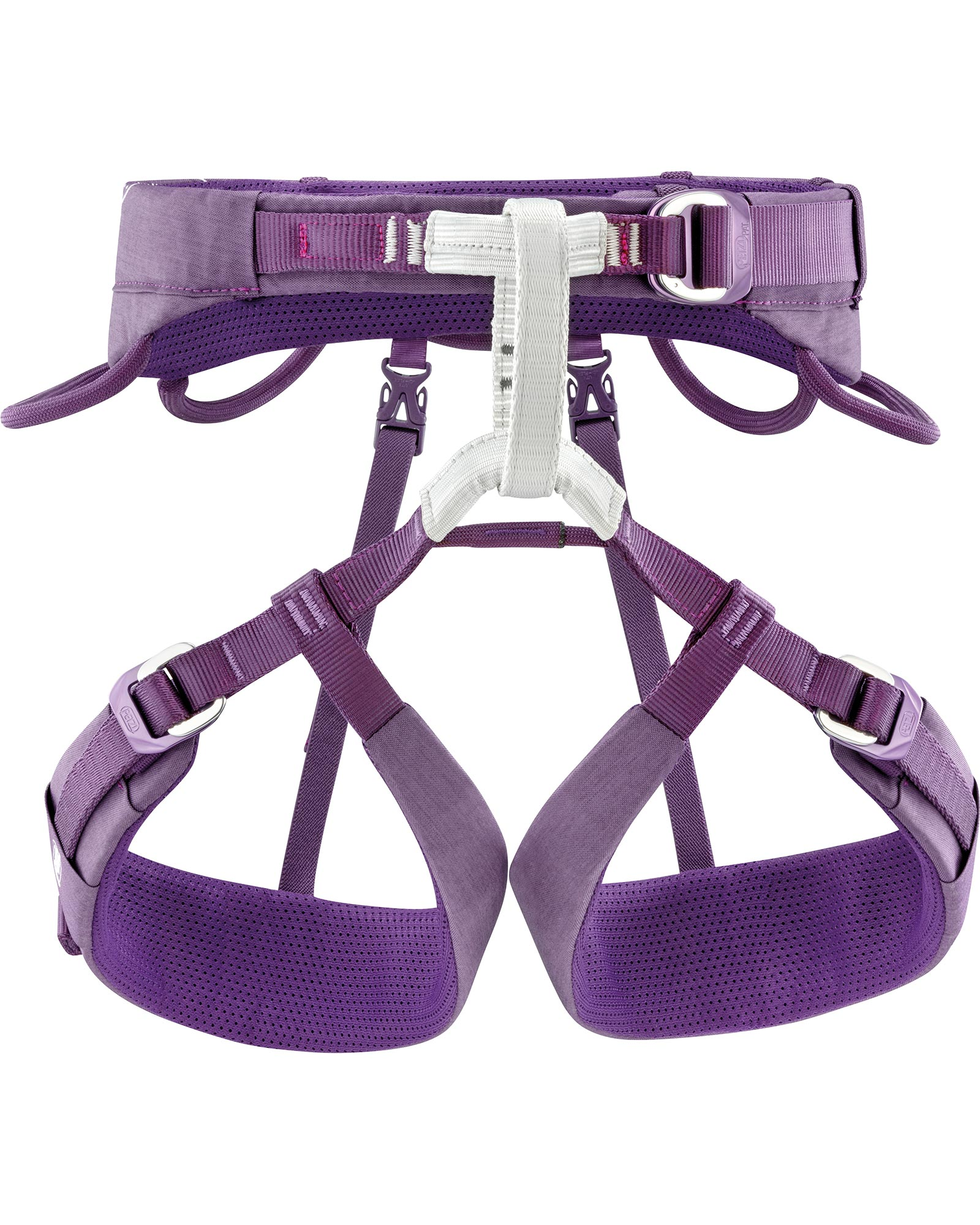 Petzl Women's Luna Climbing Harness 0