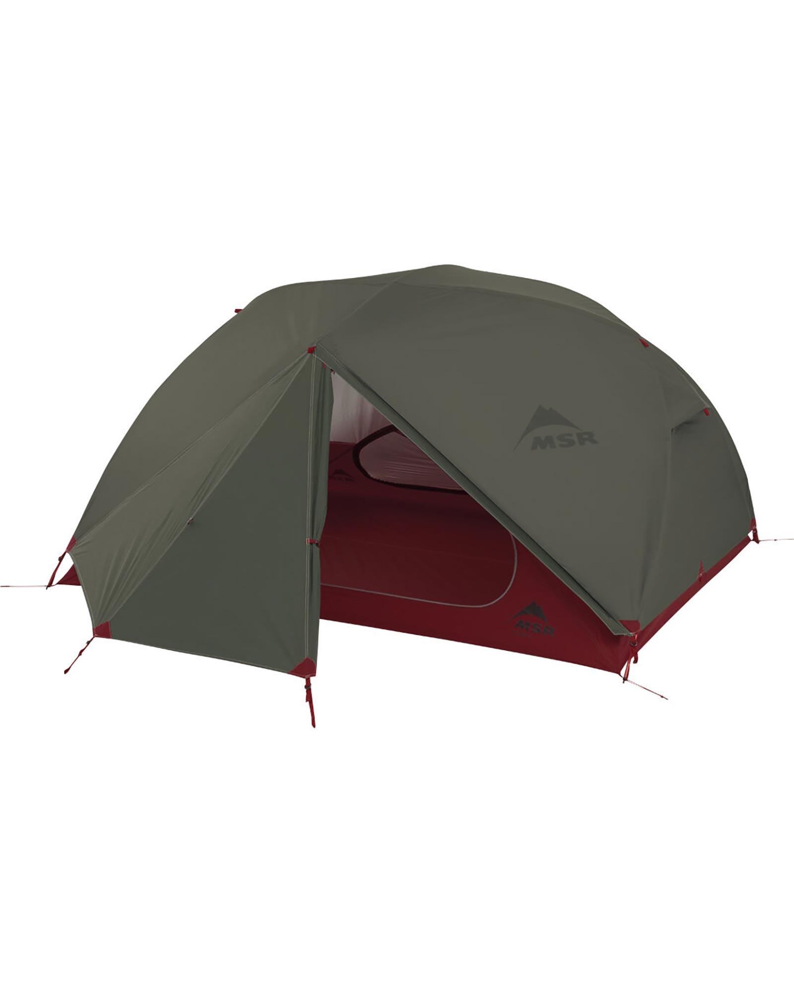 MSR Elixir 3 Tent 0