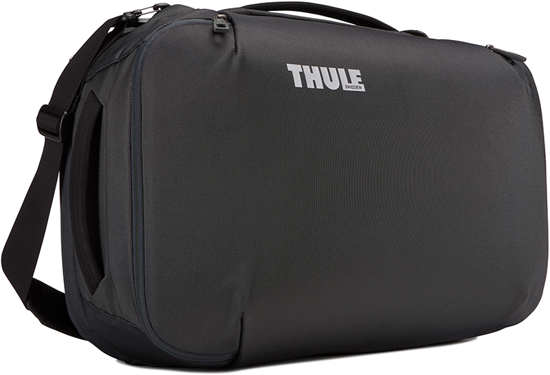 Thule Subterra Carry-On 40L Travel Luggage Dark Shadow 0