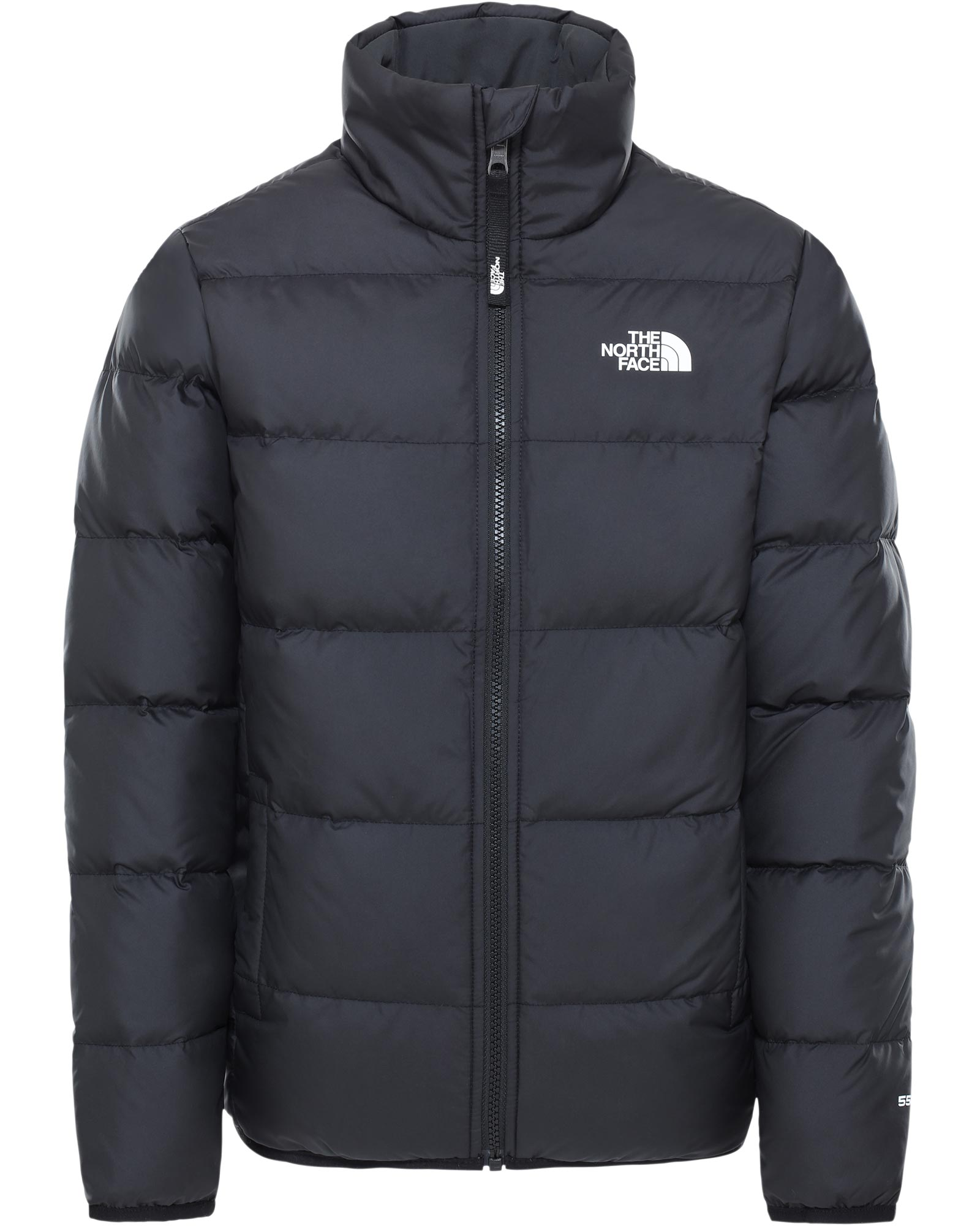 The North Face Boys' Reversible Andes Jacket 0