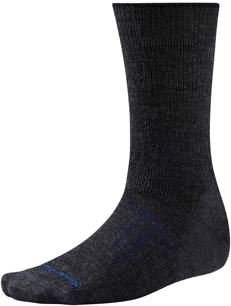 Smartwool Men's Merino PhD Outdoor Heavy Crew Socks 0
