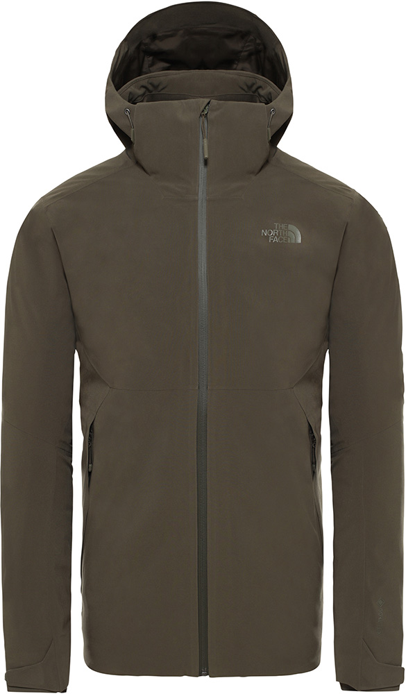 The North Face Men's Apex Flex GORE-TEX Thermal Jacket 0