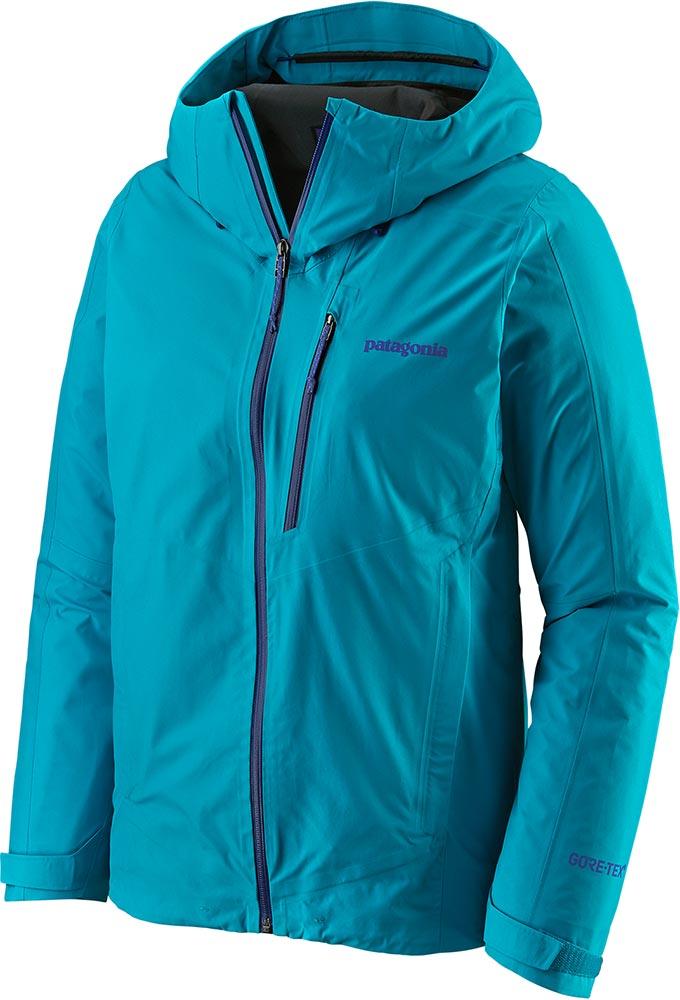 Patagonia Women's Calcite GORE-TEX PACLITE Plus Jacket 0