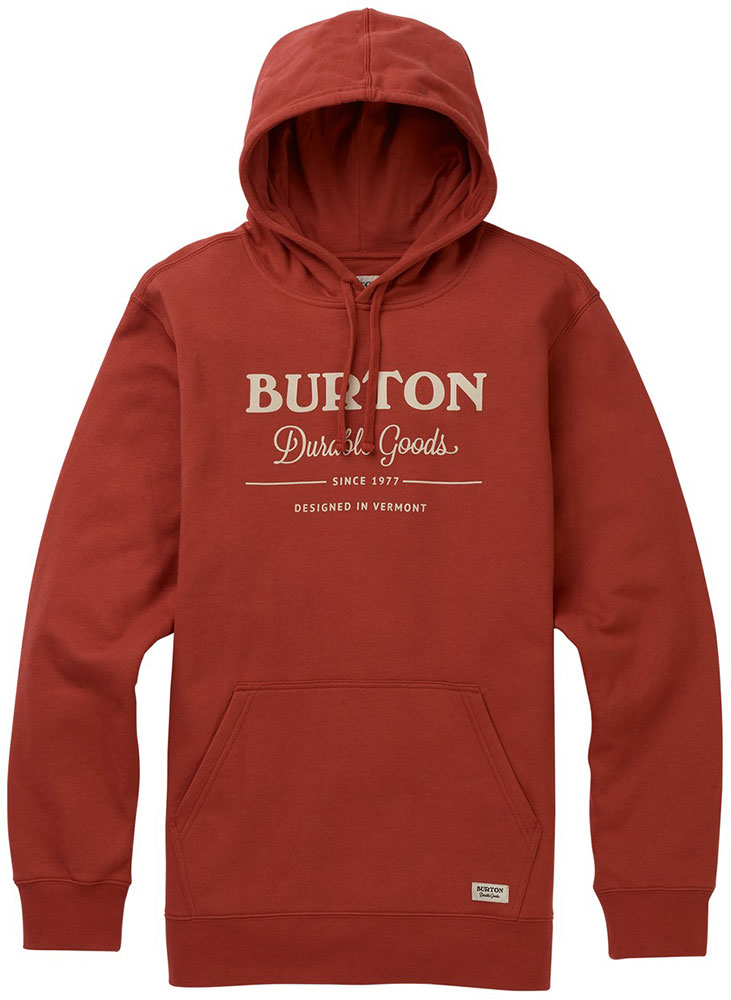 Burton Men's Durable Goods Pullover 0