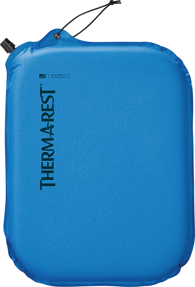 Therm-a-Rest Lite Seat Blue 0
