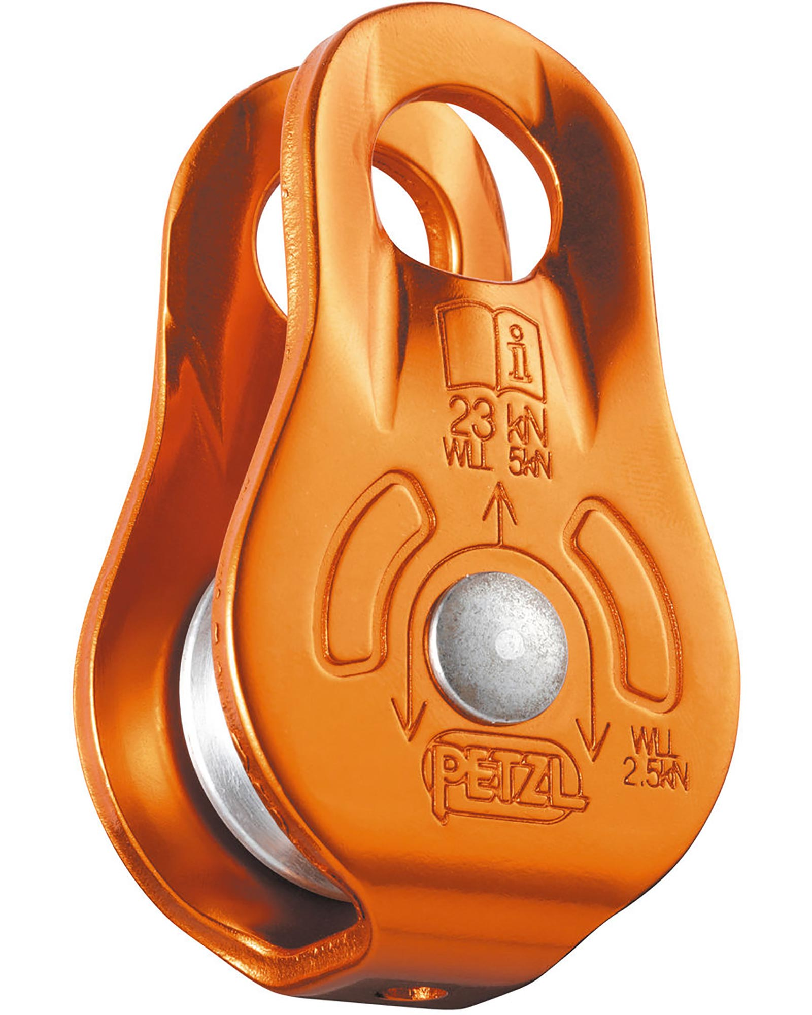 Product image of Petzl Fixe Pulley