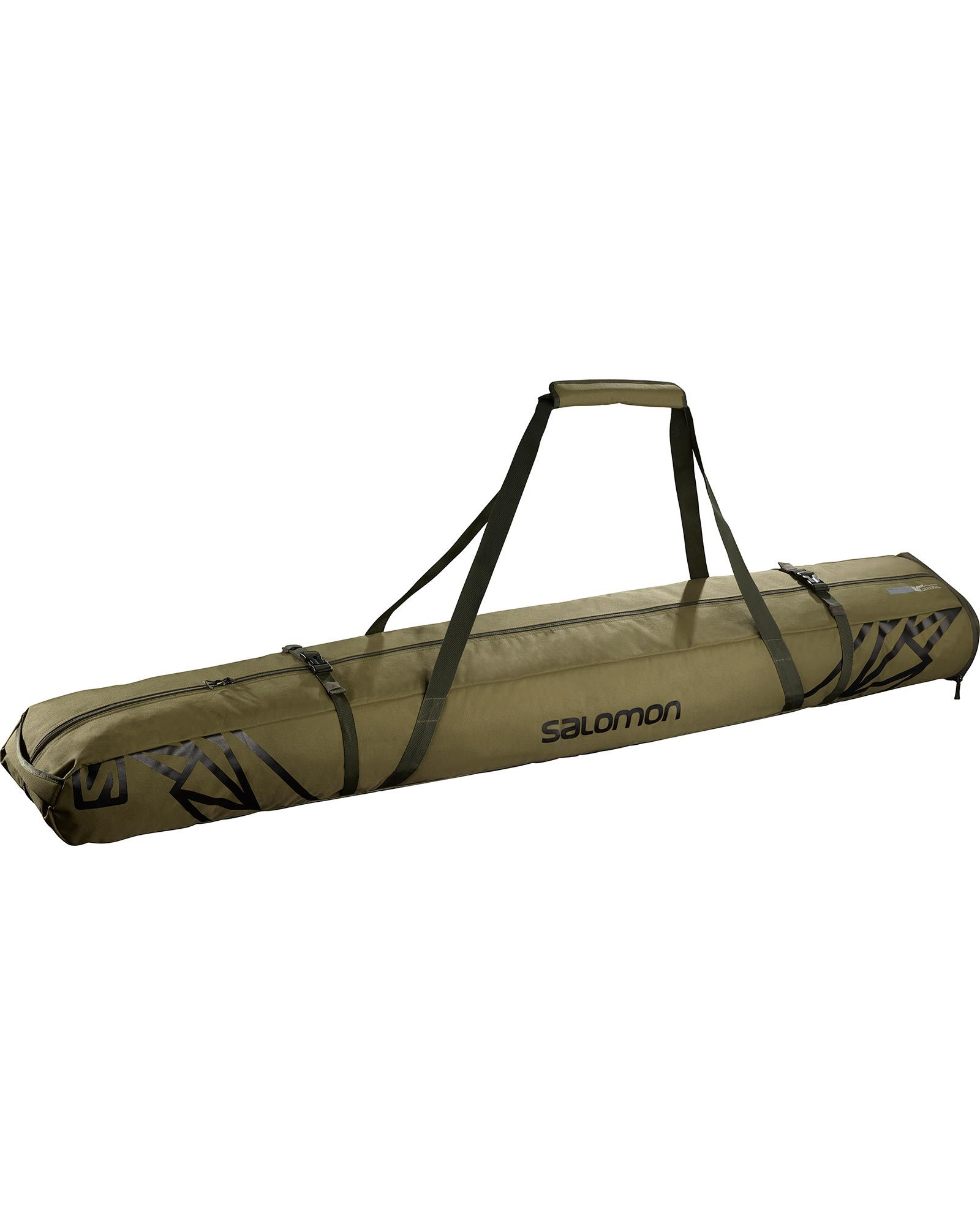 Product image of Salomon extend 2 Pairs 175+20 Ski Bag