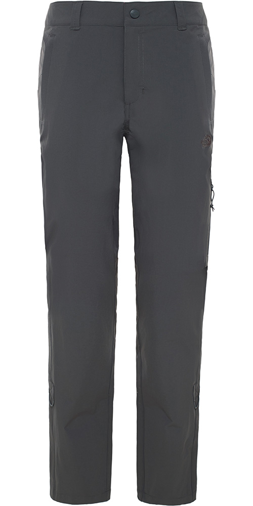 The North Face Women's Exploration Pants Short Leg 0