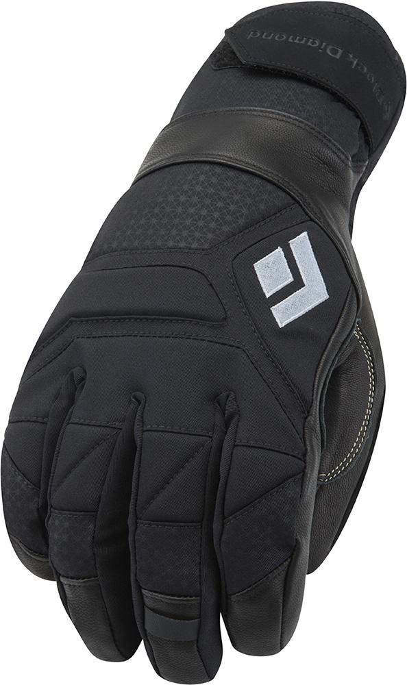 Black Diamond Punisher Glove 0
