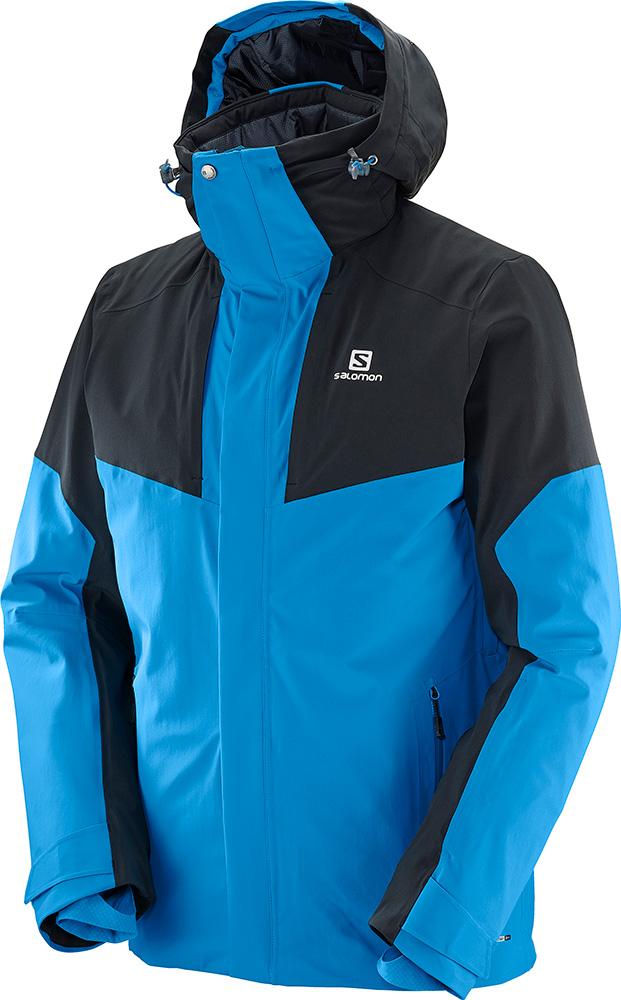 Salomon Icerocket Ski Jacket Ellis Brigham Mountain Sports