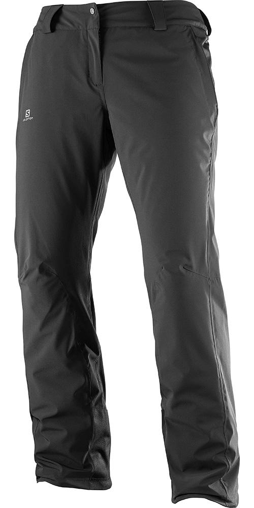 Salomon Women's Icemania Ski Pants 0