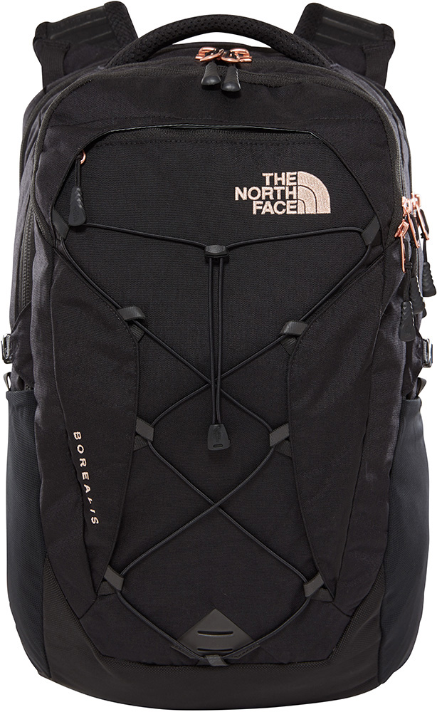 The North Face Women's Borealis Backpack 0
