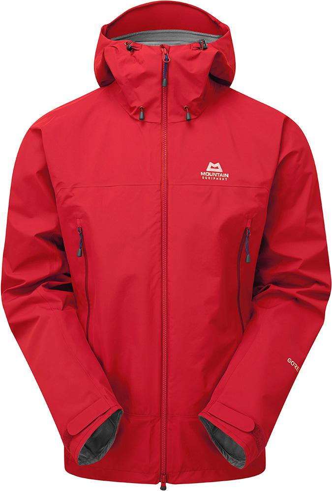 Mountain Equipment Men's Shivling GORE-TEX Pro Jacket 0