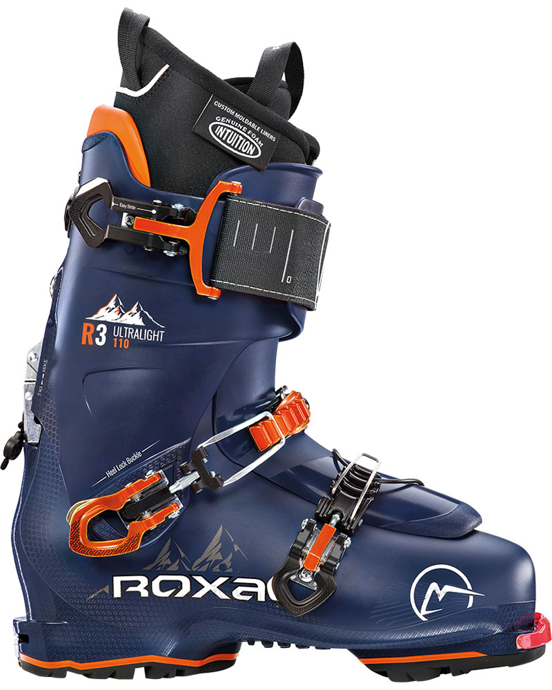 Roxa R3 110 T.I. I.R. GW Backcountry Ski Boots 2019 / 2020 No Colour 0
