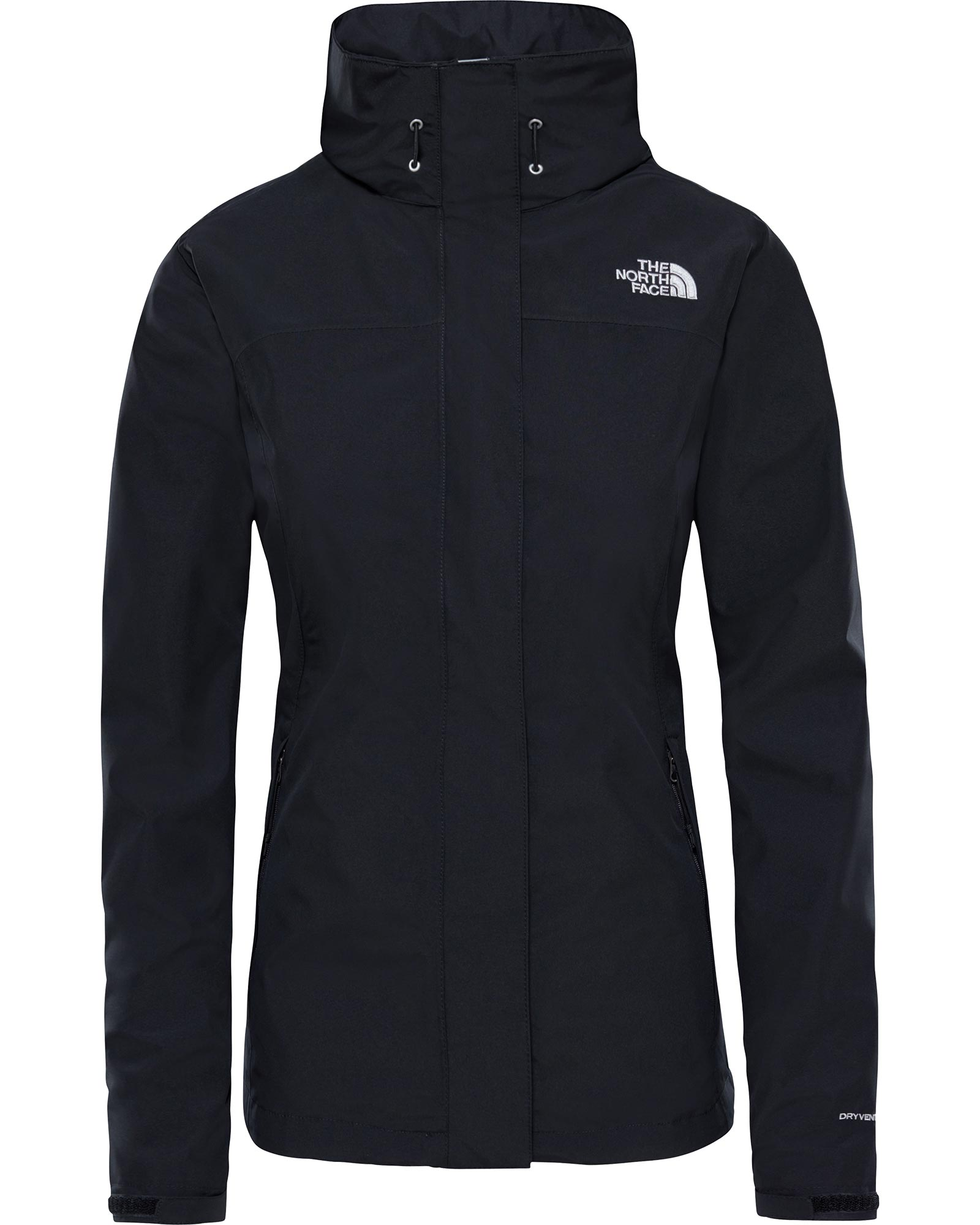 The North Face Women's Sangro DryVent Jacket 0